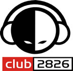 custom t-shirt Club 2826